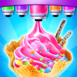 Unicorn Chef: Summer Ice Foods – Cooking Games 1.6 (MOD, Unlimited Money)