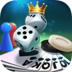 VIP Games: Hearts, Rummy, Yatzy, Dominoes, Crazy 8 3.7.5.88 (MOD, Unlimited Money)