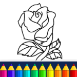Valentines love coloring book 16.2.6  (MOD, Unlimited Money)