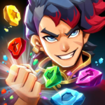Valiant Tales: Puzzle RPG 1.7.1 (MOD, Unlimited Money)