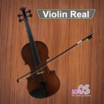 Violin Real 1.4 (MOD, Unlimited Money)