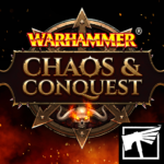 Warhammer: Chaos & Conquest – Total Domination MMO  2.20.75 (MOD, Unlimited Money)