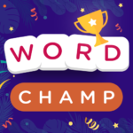 Word Champ – Free Word Game & Word Puzzle Games 7.8 (MOD, Unlimited Money)