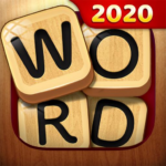 Word Connect 4.429.310  (MOD, Unlimited Money)