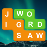 Word Jigsaw Puzzle 1.2.0 (MOD, Unlimited Money)