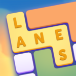 Word Lanes: Relaxing Puzzles 1.8.1  (MOD, Unlimited Money)