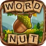 Word Nut: Word Puzzle Games & Crosswords 1.152  (MOD, Unlimited Money)