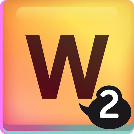Word With Friends 2 16.802 (MOD, Unlimited Money)