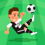 World Soccer Champs  4.1 (MOD, Unlimited Money)