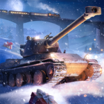 World of Tanks Blitz PVP MMO 3D tank game for free 8.3.0.635 (MOD, Unlimited Money)