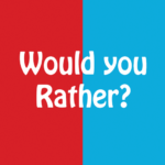 Would You Rather? 3 Game Modes 2020 2.0 (MOD, Unlimited Money)
