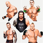 Wrestling universe Wwe Quiz 2021 : puzzle for WWE 8.17.3z (MOD, Unlimited Money)