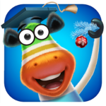 Zebrainy: learning games for kids and toddlers 2 7.7.9  (MOD, Unlimited Money)