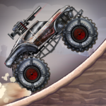 Zombie Hill Racing – Earn To Climb: Apocalypse 1.7.0 (MOD, Unlimited Money)