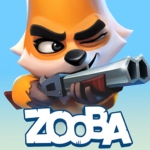 Zooba: Free-for-all Zoo Combat Battle Royale Games  3.1.0 (MOD, Unlimited Money)
