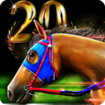 iHorse: The Horse Racing Arcade Game 1.53  (MOD, Unlimited Money)