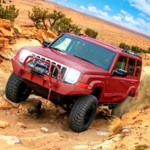 4×4 Suv Offroad extreme Jeep Game 1.1.6 (MOD, Unlimited Money)