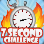 7 Second Challenge – Group Party Game 6 (MOD, Unlimited Money)
