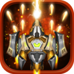 AFC – Space Shooter 5.6  (MOD, Unlimited Money)