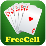 AGED Freecell Solitaire 1.1.26 (MOD, Unlimited Money)