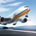Airline Commander – A real flight experience 1.3.8 (MOD, Unlimited Money)