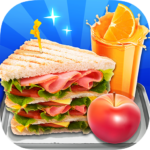 Airline  Food – The Best Airplane Flight Chef 1.5 (MOD, Unlimited Money)