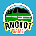 Angkot d Game 2.1.1 (MOD, Unlimited Money)