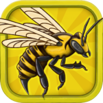 Angry Bee Evolution 3.3.0.1b (MOD, Unlimited Money)
