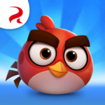 Angry Birds Journey 1.4.0  (MOD, Unlimited Money)