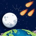 Asteroid Attack 3.0 (MOD, Unlimited Money)