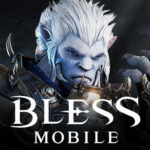 BLESS MOBILE 1.200.276235   (MOD, Unlimited Money)