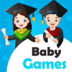Baby Games: Toddler Games for Free 2-5 Year Olds 1.12 (MOD, Unlimited Money)