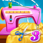 🐰🐼Baby Tailor 3 – Crazy Animals 5.0.5038 (MOD, Unlimited Money)