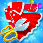 🎅📏Baby Tailor 4 – Christmas Party 3.3.5038 (MOD, Unlimited Money)