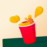 Be a pong 1.2.20 (MOD, Unlimited Money)