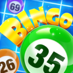 Bingo 2021 – New Free Bingo Games at Home or Party 1.0.6   (MOD, Unlimited Money)