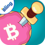 Bitcoin Food Fight – Get REAL Bitcoin! 2.0.35 (MOD, Unlimited Money)