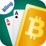 Bitcoin Solitaire – Get Real Bitcoin Free! 2.0.41  (MOD, Unlimited Money)