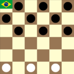 Brazilian checkers / draughts 1.34 (MOD, Unlimited Money)