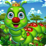 Candy Bugs Paradise 2.11.2016 (MOD, Unlimited Money)