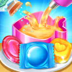 🍬🍬Candy Making Fever – Best Cooking Game 3.0.5038 (MOD, Unlimited Money)