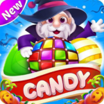 Candy Royal 1.19 (MOD, Unlimited Money)