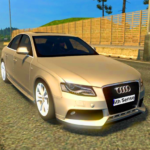 Car Parking: Car Games 2020 -Free Driving Games 1.3 (MOD, Unlimited Money)