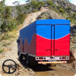 Cargo Truck Offroad Driving Simulator 2020 1.0.4 (MOD, Unlimited Money)
