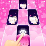 Catch Tiles Magic Piano: Music Game 1.0.9 (MOD, Unlimited Money)