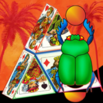 Cheops Pyramid Solitaire 5.1.1853 (MOD, Unlimited Money)