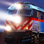 Chicago Train – Idle Transport Tycoon 1.1.01 (MOD, Unlimited Money)