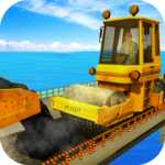 City Builder Border Wall Construction Game 1.0.1 (MOD, Unlimited Money)
