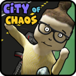 City of Chaos Online MMORPG 1.816   (MOD, Unlimited Money)