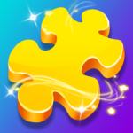 ColorPlanet® Jigsaw Puzzle HD Classic Games Free 1.0.6   (MOD, Unlimited Money)
